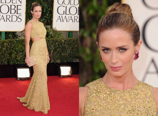 Emily-Blunt-Michael-Kors-Globo-de-Ouro-2013